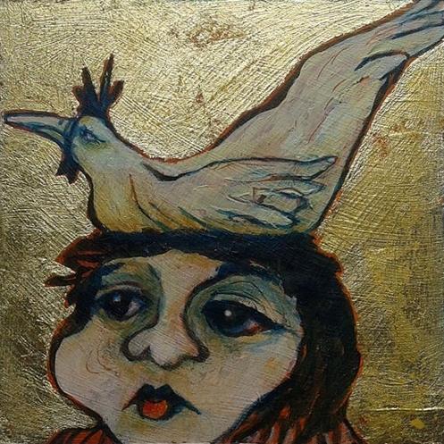 spirit birds I